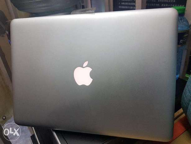 Macbook Pro Core i5 Nairobi CBD - image 3