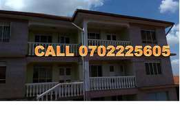 10 rental units on apartments for sale in Ntinda-Kisaasi rd at 1bn