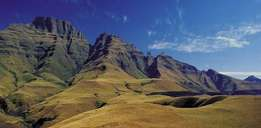 Drakensberg Specials for (22 -29 May~ Midweek)