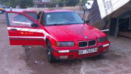 Am selling my bmw 318i