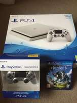 Ps4 Slim Extra controller All new Warranty