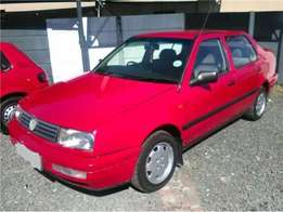 vw jetta 1,6 for sale