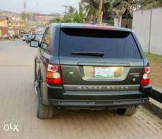 Range Rover Sports for Sale