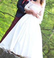 Весільне Плаття Б У - Весільні сукні в Львів - OLX.ua 15fc99d320a6c