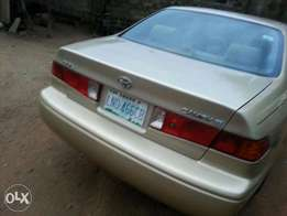 This toyota camry is in a perfect condition, you will like it
