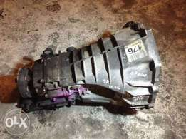 engine & gear box for sale