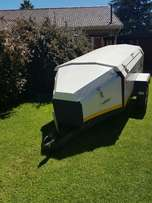 Trailer 7 ft for sale