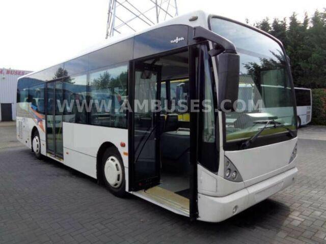Van Hool A309 - 2006