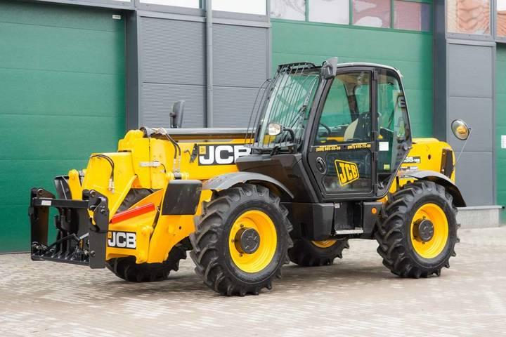 JCB 535-125 - 2012 - image 2