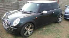 Mini cooper for sale price reduced