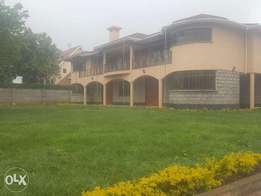 Luxurious Runda Mansion to Let