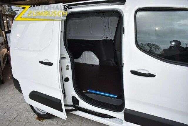 Opel Combo Cargo Selection XL, L2H1, Klimaanlage - 2019 - image 7