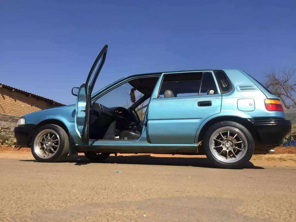 Tazz Cars Bakkies For Sale In Sandton Olx South Africa