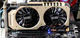 Palit nVidia GeForce Gtx 970 Jetstream