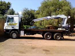 Mercedes Benz Actros truck for sale