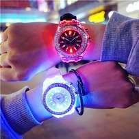 """Relogio Luminous Watch (Clearance Sales """"Limited Qty"""")"""