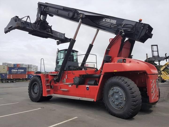 Kalmar DRG450-60S5X K-MOTION - 2016