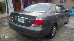 Registered Toyota Camry 2003model first paint