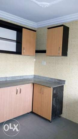 Fantastic Luxury Executive 3bed Rooms Flat at Ajao Estate Isolo Lagos Mainland - image 3