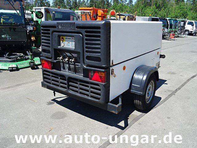 Cummins dlt c76 0704  kompressor  diesel - 2012