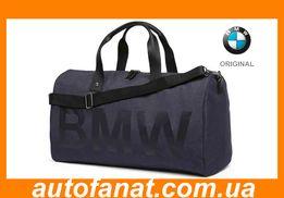 3452e8ccf180 Cумка БМВ. Оригинальная спортивная сумка BMW мужские сумки женские