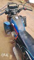 motor bike 150 cc tiger