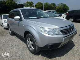 Subaru forester new shape brand new car