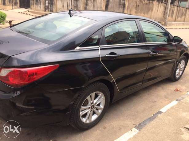 Best offer for super clean Hyundai Sonata for sale! Ikeja - image 6
