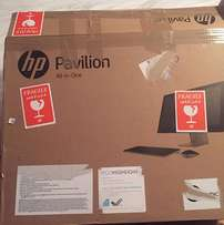 """HP - Pavilion 23.8"""" Touch-Screen All-In-One"""