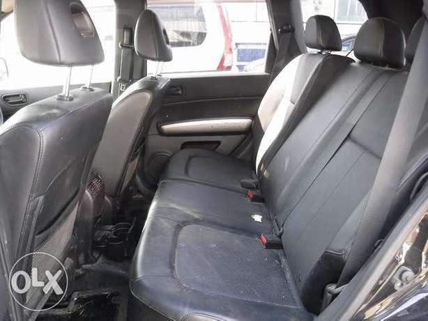 NISSAN / X-TRAIL CHASSIS # NT31-215 year 2011 Hurlingham - image 6