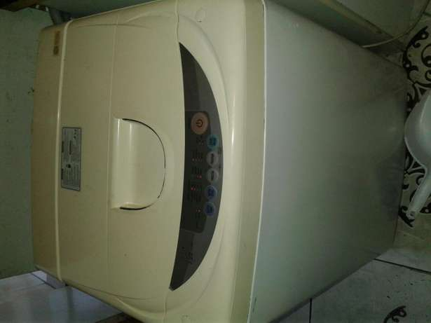 Automatic Washing machine Manenberg - image 1