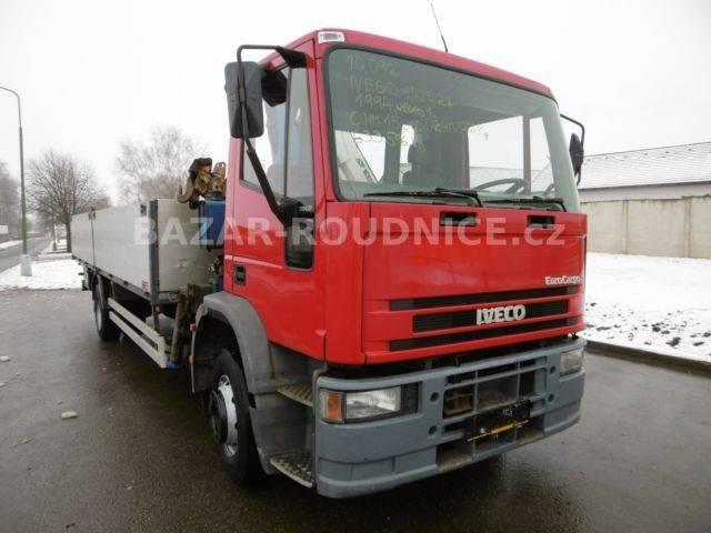 Iveco 150 E 27 R (ID10092) - 1994