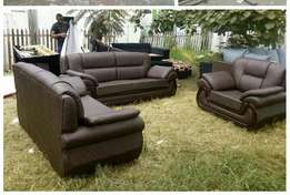 5 seater Leather seat