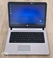Hp ProBook 440 Core i5 TouchScreen With 8gb Ram For Sale
