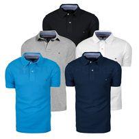 d9939c79fb7e94 Koszulka Polo Tommy Hilfiger Regular Fit Premium Pique r.S/M/L/XL