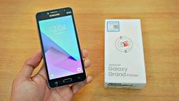 Samsung grand prime plus brand new n seald in a shop free delivery