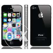 iPhone s black