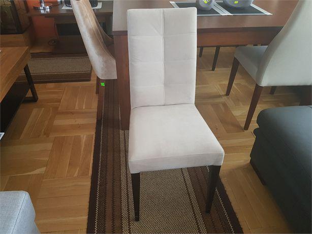 Krzesło Krzesła 20 Bydgoskie Meble K 0408 Y4 Alcantara