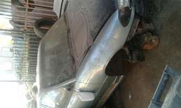 Opel Astra 1996 stripping for spares