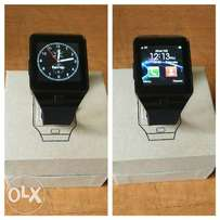 Phone Smart Watch for Sale.#8,000