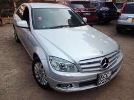 Mercedes Benz c200 on Sale