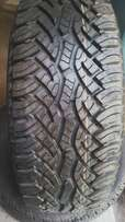 265/65/17 Continental Tyres, 22,000