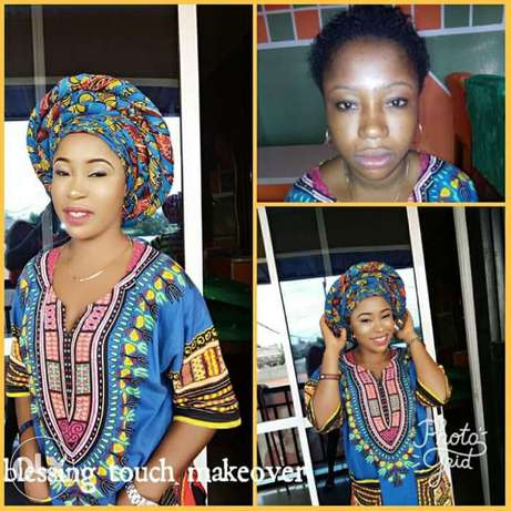 Ultimate Blessing Touch makeover Benin City - image 2