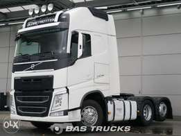Volvo FH 540 XL - For Import