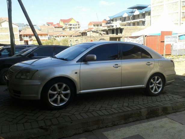 Very clean toyota avensis Baraka Estate - image 3