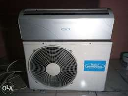 Haier thermocool 1.5hp split unit