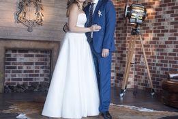 Платья Б У - Весільні сукні в Хмельницький - OLX.ua a4cc573a3118f