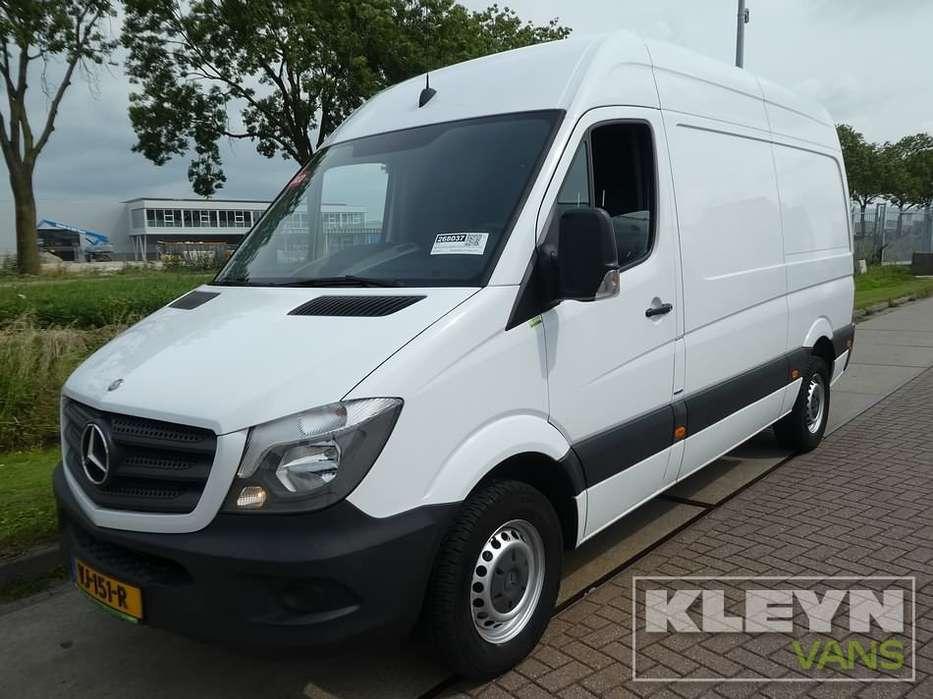 Verwonderend Mercedes-Benz SPRINTER 313 CDI l2h2 ac - 2014 for sale | Tradus BH-18