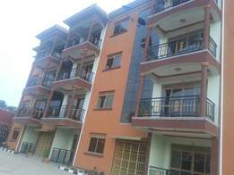 Rubaga Mengo Apartments near the road
