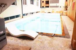 For sale - Furnished Apartments 3 Bedrooms and SQ